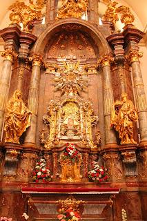 Santo Nino de Praga