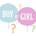Boy or Girl!