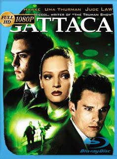 Gattaca Experimento Genético 1997 HD [1080p] Latino [GoogleDrive] DizonHD