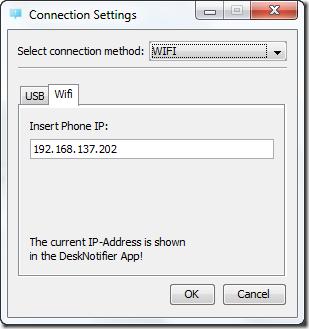Cara Peroleh Notifikasi Handphone Android di Komputer Windows