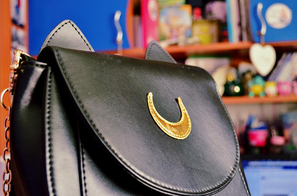 review samantha vega luna bag