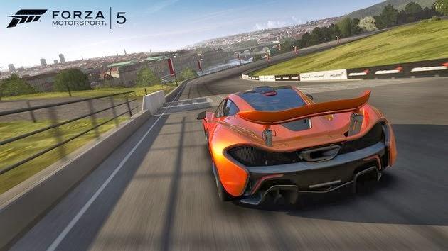 Forza Motorsport 5 PC Télécharger Torrent + CRACK