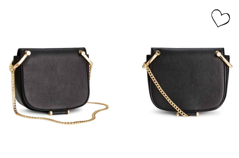 PICK OF THE WEEK: H&M MINIMAL CROSS-BODY BAG