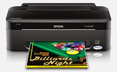 epson stylus n11 printer driver download