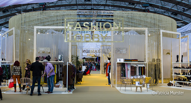 Fashion Lobby at Modefabriek