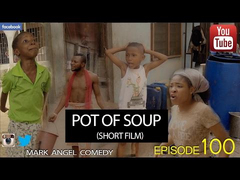 Pot of souo