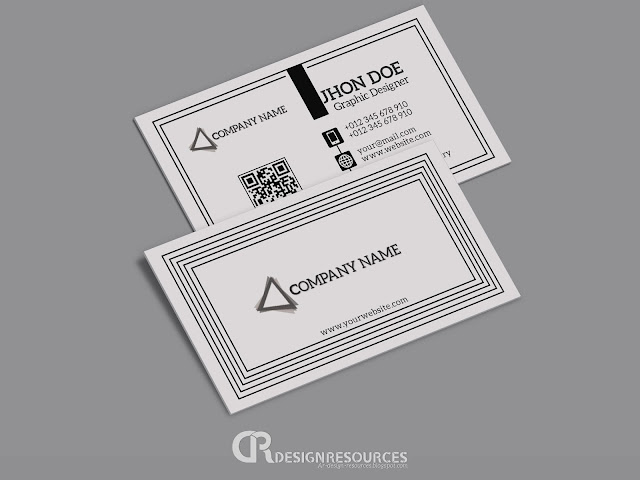 ADR-Simple-Business-Card-Post-Thumbnail