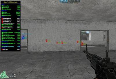 pkl crossfire ID