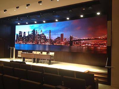 Cung cấp màn hình led p3 indoor chính hãng tại Bắc Ninh
