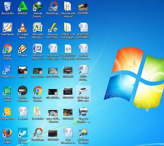 shortcut printer HP Deskjet 1010