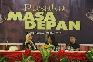 Walikota Banda Aceh Terpilih Sebagai Salah Satu Presidium JKPI