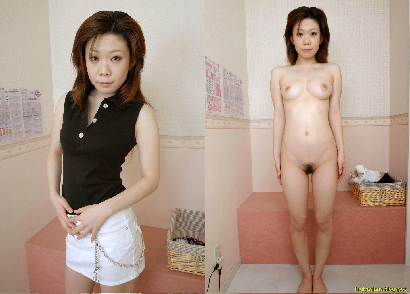 Sex story cute asian fucked clothed unclothed tiny tit