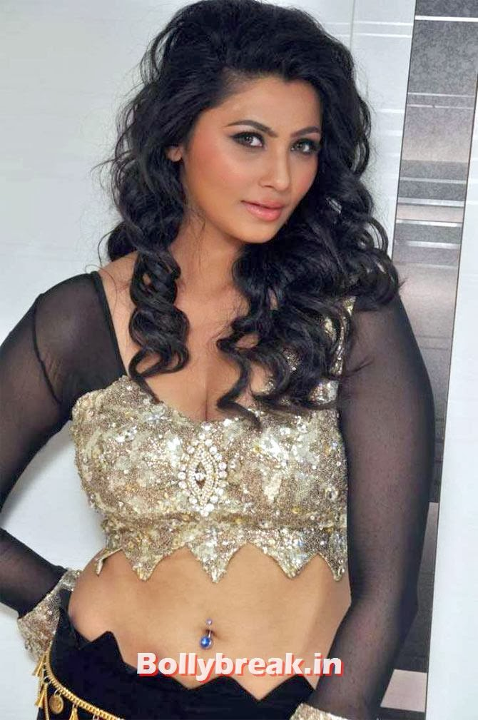 Daisy Shah, Upcoming Superstars of Bollywood - Pick Your Choice?