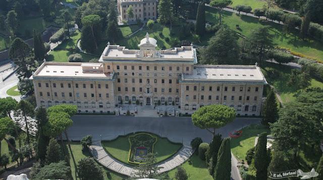 Prefeitura do Vaticano
