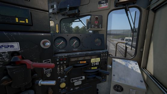 Train Sim World CSX Heavy Paul screenshot 3