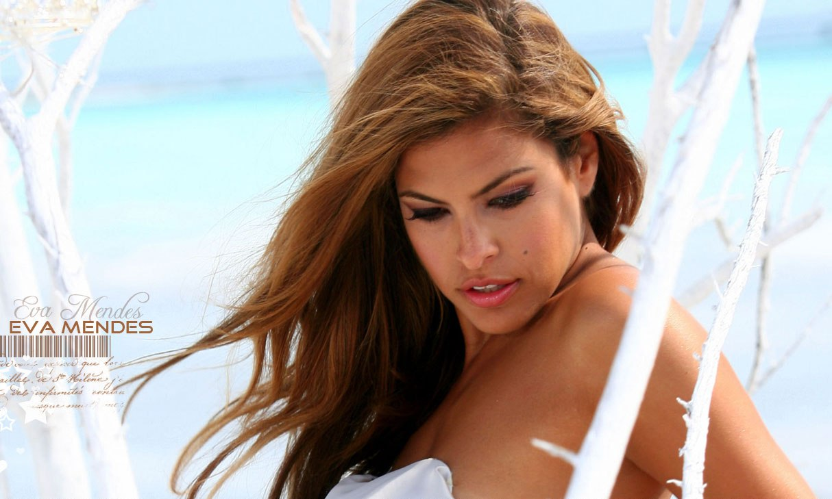 Beautiful Wallpapers Of Classic Girls Hot Eva Mendes S Wallpapers World Amazing Wallpapers