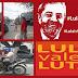 Grupo de Limoeirenses aderem a campanha nacional do Lula Vale a Luta, e vão as ruas fazer panfletagem