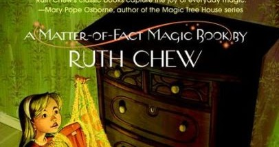 three wishing tales a matter of fact magic collection by ruth chew chew ruth