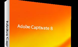 ADOBE CAPTIVATE 8 FULL CRACK (32bit only)