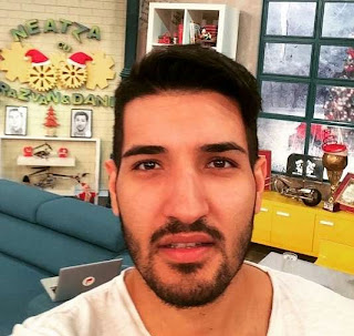 biografia Nadir Tamuz wiki de tanar artist