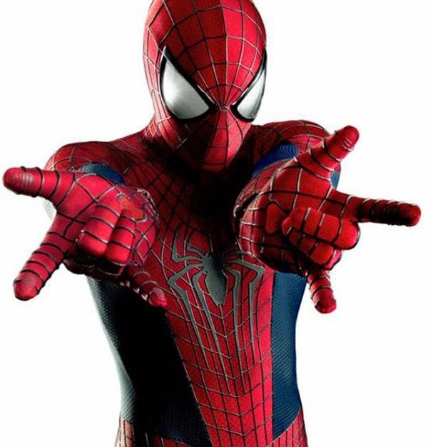 gambar spiderman 3 - photo #6