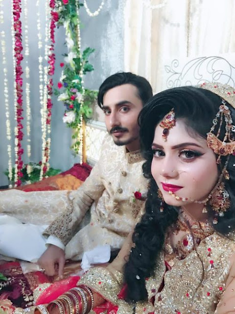 Javeria Saud's Brother Complete Wedding Pictures ...