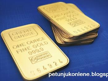Beda Emas Antam, Halim King dan Emas UBS