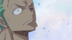One Piece – Episódio 767 – Nervos à Flor da Pele! O Cão, o Gato e os Samurais!