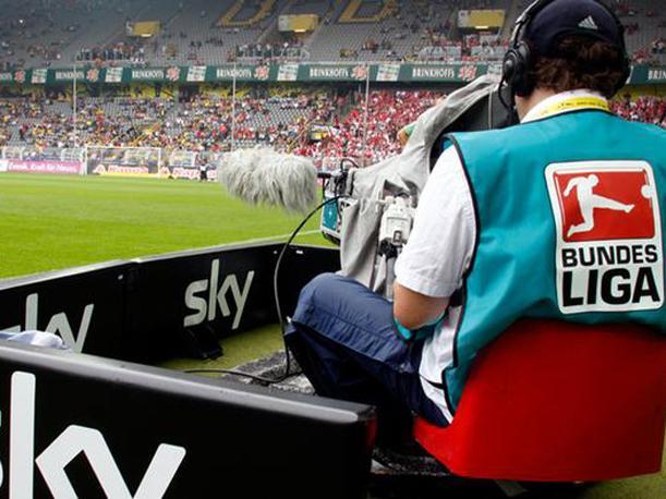 La Bundesliga pone a la venta sus derechos