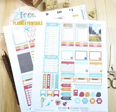 Where to Find Free Happy Planner Printables