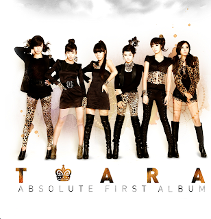 T-ara sexy love 4shared