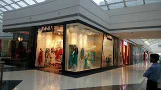 IMARA Launches 1st Exclusive Store in Mumbai