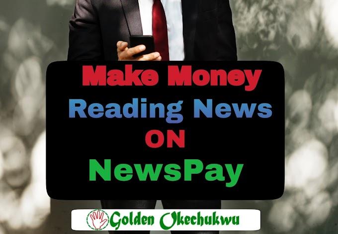 NewsPay Income Earning Bundle: Make Money Reading News on NewsPay