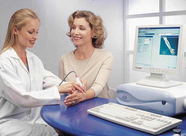 Денситометрия Одесса, Лечение Остеопороза в Одессе - Где сделать?