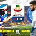 Agen Bola Terpercaya - Prediksi Sampdoria Vs Napoli 3 September 2018