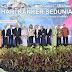 Liestiaty Nurdin Hadiri Peringatan Hari Kanker Sedunia di Makassar