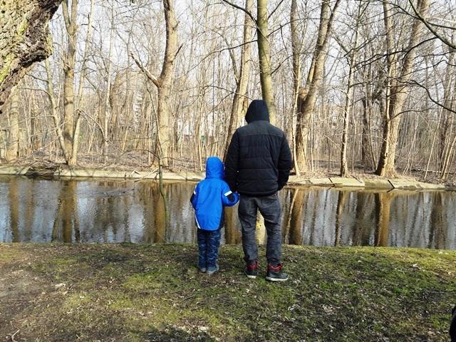 tata i syn, macierzyństwo blog, rodzicielstwo blog, bycie mamą