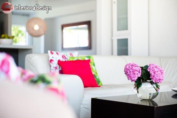 How To Arrange A House