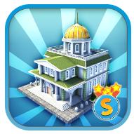 City Island 3: Building Sim APK-City Island 3: Building Sim MOD APK