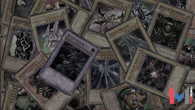 برنامج فتح جميع الأوراق في لعبة يوغي يو اي اصدار
