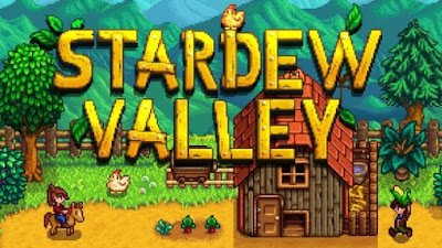 Stardew Valley Apk + Data for Android (paid)