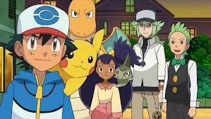 Phim Pokemon Phần 2