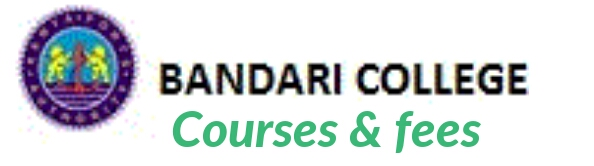 Bandari college fees, requirements, location and contacts