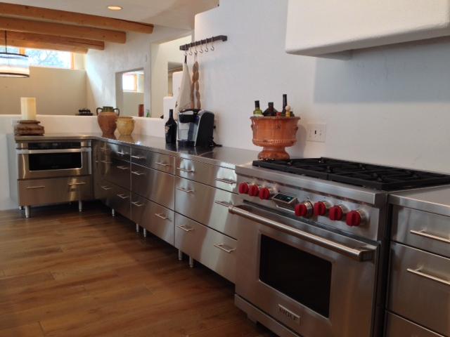 Harga Kitchen Set Stainless Steel Minimalis Kitchen Ideas