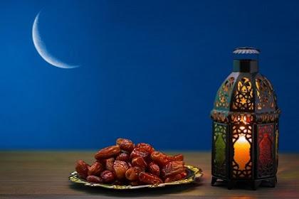 Kisah Keluarga Cuma Minum Air Putih di Saat Sahur Bulan Ramadan