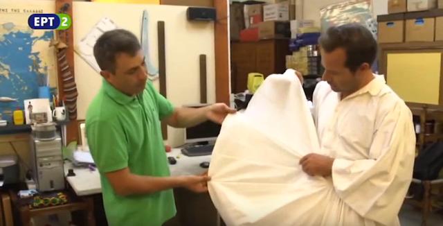 «Από αγκάθι ρόδο» η εκπομπή του Γιώργου Πυρπασόπουλου με την Άρη Τζονεβράκη στο Άργος (βίντεο)