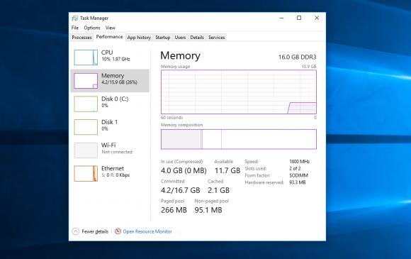 Cara Mempercepat Windows 10,Ini Caranya 8