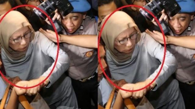 Pengacara: Sel Digeledah karena Isu Ratna Sarumpaet Nge-tweet
