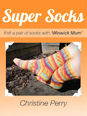 The book of the Sockalong tutorials!