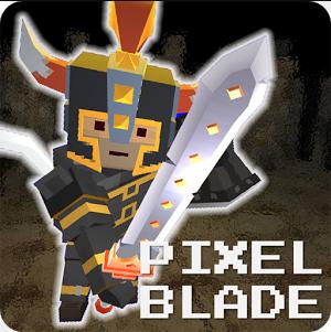 Pixel F Blade v2.0 Apk + Mod android